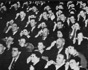 Italian Cinema Audiences