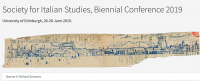 SIS Biennial Conference, 2019, University of Edinburgh 26-28 June 2019: keynote speakers