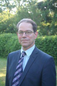 Prof. Simon Gilson's Inaugural Lecture on Dante